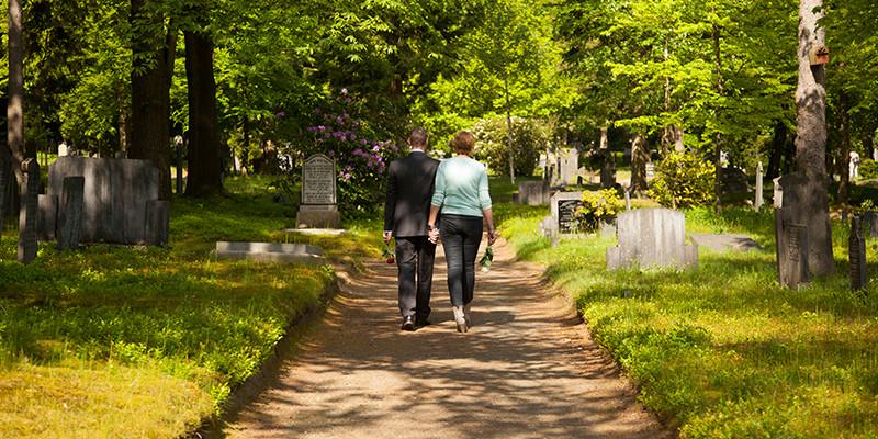 wenz uitvaart begraafplaats