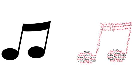Een leven zonder muziek