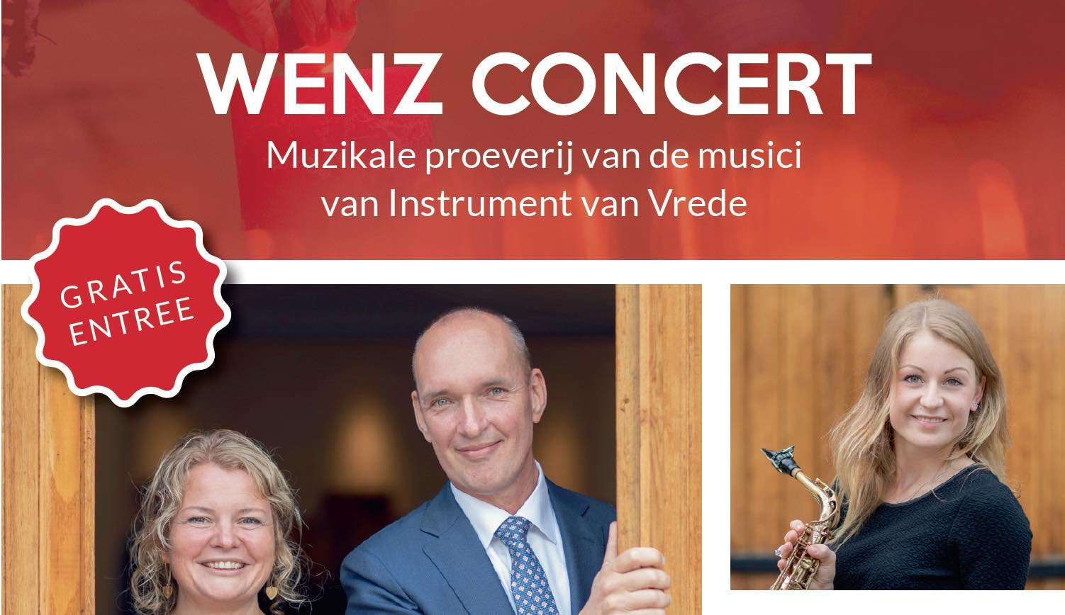 Wenz Concert in Epe